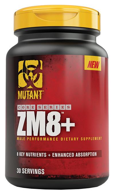 ZM 8+ Mutant (90 капс.)