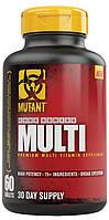 MULTI Mutant (60 таб.)