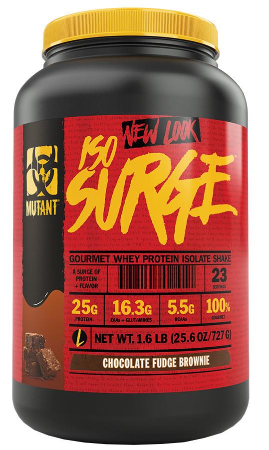 Iso SURGE Mutant (727 гр.)