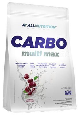 CARBO Multi Max All Nutrition (1000 гр.)