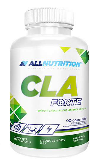 CLA Forte All Nutrition (90 капс.)