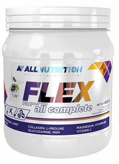 Flex All Complete All Nutrition (400 гр.)