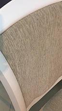 Стул обеденный деревянный Empire -EP-SC (Эмпайр) цвет  белый, Малайзия, фото 3