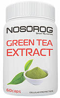 Green Tea Extract Nosorog Sport Nutrition (60 капс.)