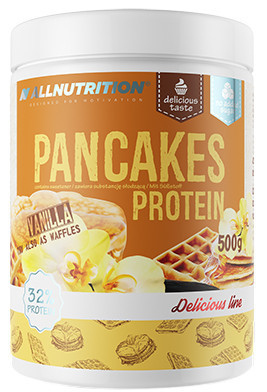 Pancakes Protein All Nutrition (500 гр.)