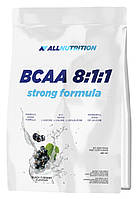 BCAA 8:1:1 Strong Formula All Nutrition (1000 гр.)