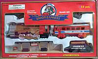 Игровой набор Железная дорога VBV Union Express (123)