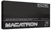 Macatron Scitec Nutrition (108 капс.)