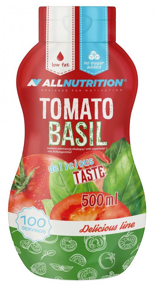 Tomato Basil Sauce All Nutrition (500 мл.)