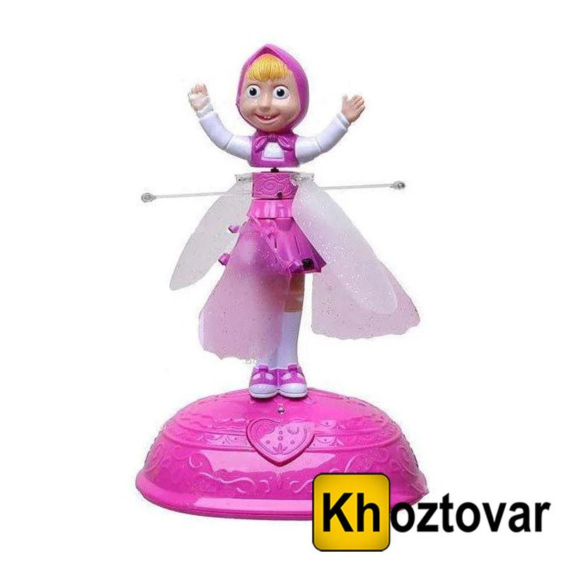 "Летающая кукла ""Волшебная Маша"""