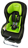 Автокресло с рождения Wonderkids CROWN SAFE (зеленый/черный)