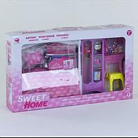 Набор мебели SF для кукол (25398 Р)