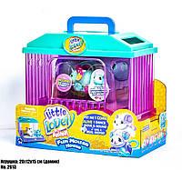 Интерактивная игрушка SD Мышонок с домиком Little Lovely Animal (2613)