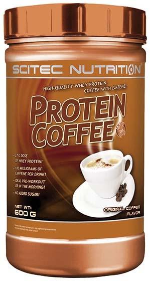 Scitec Nutrition Protein Coffee (600 гр.)
