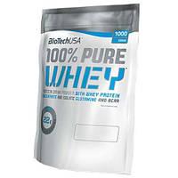 100% Pure Whey BioTech (1000 гр.)