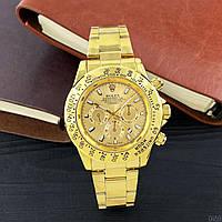 Мужские наручные часы в стиле Rolex Daytona