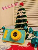 Фотоапарат детский цифровая камера Акция до 25.12подарок к Новому году