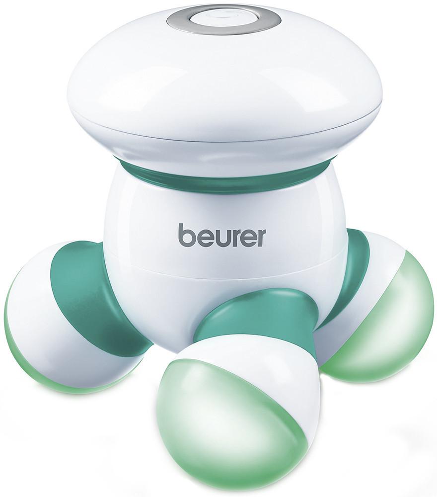 Дорожній міні-масажер Beurer MG 16 (green)