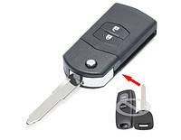 Викидний Ключ для Mazda