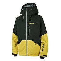 Горнолыжная куртка Rehall Aspen-R Snowjacket Mens Dark Olive 2020