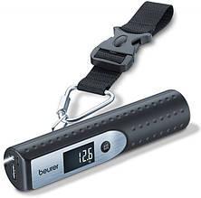 Весы для взвешивания багажа Beurer LS 50 3 in 1 Travelmeister
