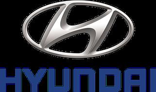 Дефлекторы окон Hyundai