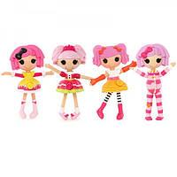 Історія ляльки Лалалупсі.та її друзів