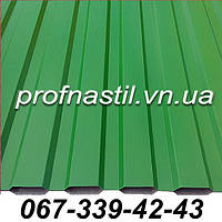 Купить зеленый для забора Винница, фото 1