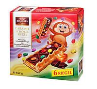 Печиво Caramel Scoko-Snack 162 g