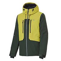 Гірськолижна куртка Rehall Denver-R Snowjacket Mens Mustard 2020, фото 1