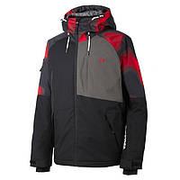 Горнолыжная куртка Rehall Flow-R Snowjacket Mens Red Dirt Camo 2020