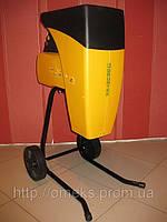 Измельчитель садовый Gruntek EL-25 ALC