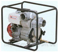 Мотопомпа грязевая DAISHIN SWT-100HX MTG