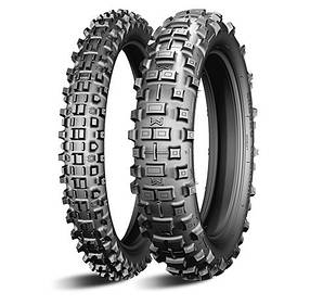 Мотошина MICHELIN Enduro Medium