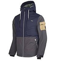 Гірськолижна куртка Rehall Baill-R Snowjacket Mens Dark Navy 2020, фото 1