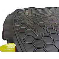 Авто коврик в багажник Hyundai Grand Santa Fe 2013- Top