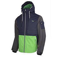 Горнолыжная куртка Rehall Baill-R Snowjacket Mens Graphite 2020