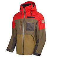 Гірськолижна куртка Rehall Vaill-R Snowjacket Mens Flame 2020, фото 1