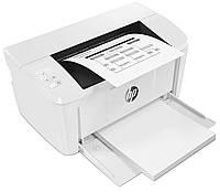 Лазерний принтер HP LaserJet Pro M15w (W2G51A) c підтримкою Wi-Fi для дому та офісу, чорно-білий