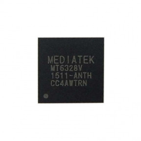 Микросхема управления питанием MT6328V MediaTek для Meizu M2, Meizu M2 note Оригинал Китай