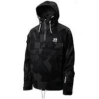 Горнолыжная куртка Rehall Carl-R Snowjacket Mens Camo Black 2020