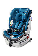 Автокресло Caretero Yoga Isofix 0-36 кг Navy (74052724)
