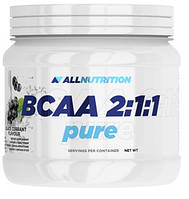 BCAA 2:1:1 Pure All Nutrition (500 гр.)