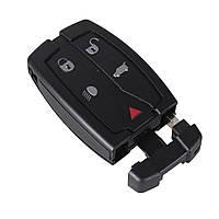 Корпус ключа Land Rover Freelander