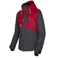 Горнолыжная куртка Rehall Mood-R Snowjacket Womens Cherry Red 2020