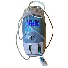 6 л/хв кисневий концентратор.