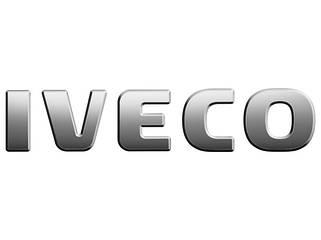 Дефлекторы окон Iveco