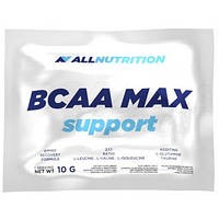 ПРОБНИК BCAA Max Support All Nutrition (10 гр.)