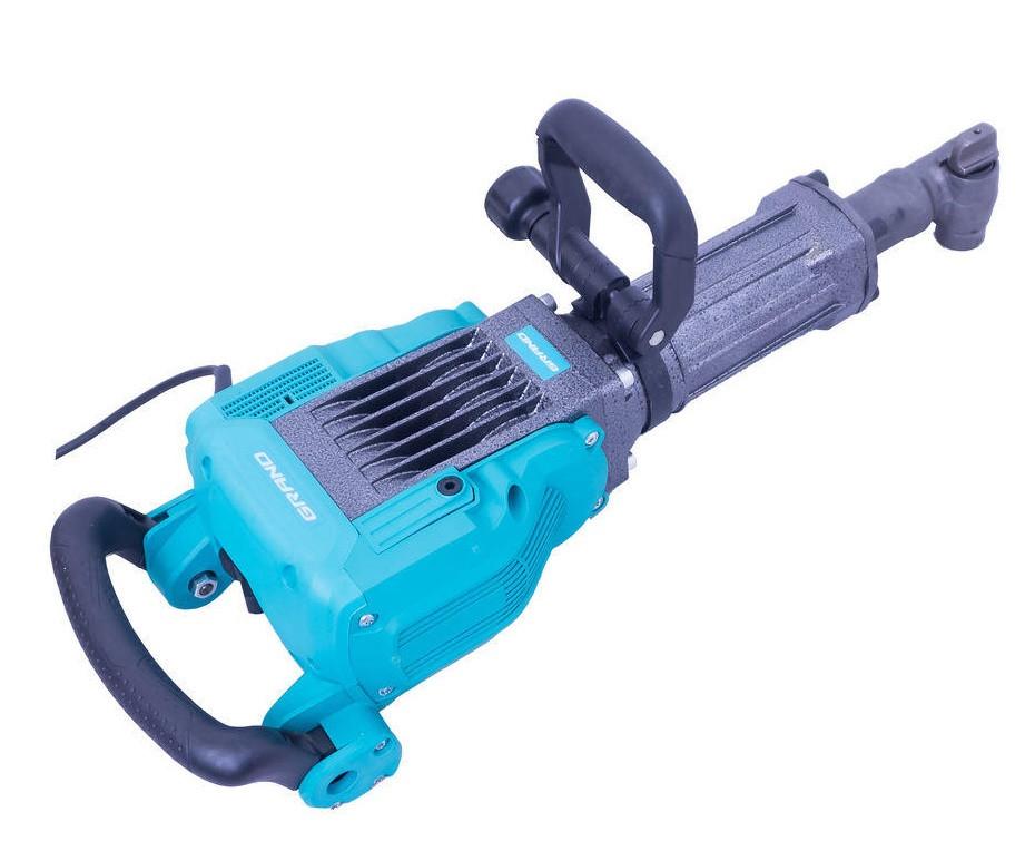 Электрический отбойный молоток Grand МО-2950. Отбойный молоток Гранд