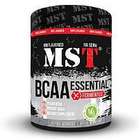 MST Sport Nutrition, Бцаа BCAA Essential Fermented, 480 грамм